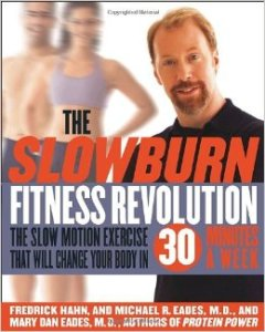 Thes slow burn fitness revolution