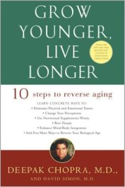 Deepak Chopra Grow Younger