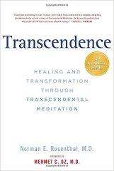 Transcendence Book
