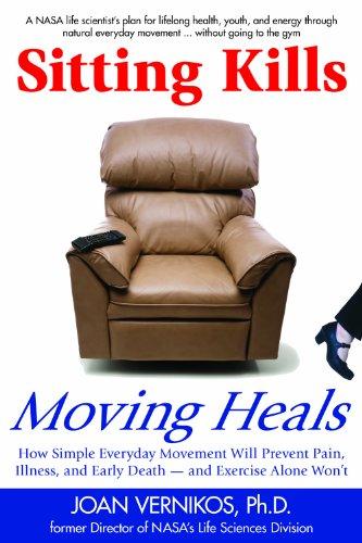 Sitting Kills