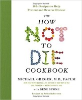 How Not to Die Cook Book